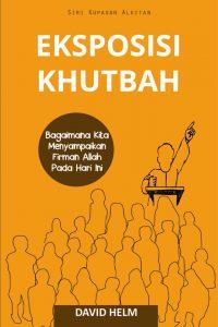 Eksposisi Khutbah