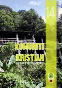 14. Komuniti Kristian