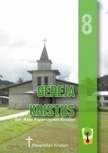 8. Gereja Kristus