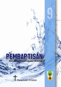 9. Pembaptisan
