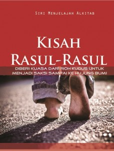 Kisah Rasul-Rasul